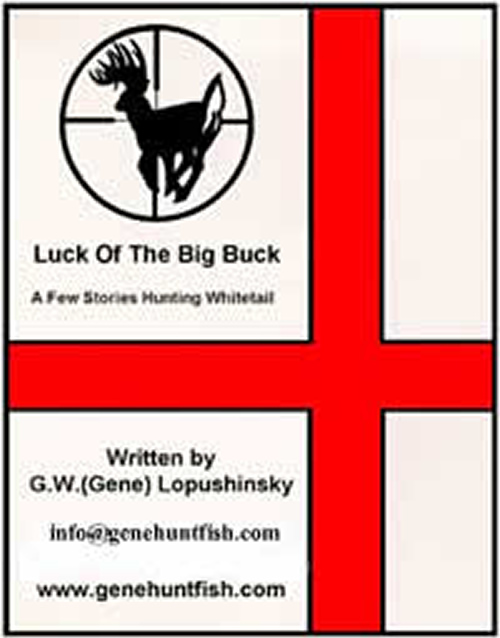 To Order Your Luck Of The Big Buck Cd